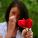 Весна! Любовь или аллергия?